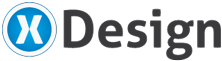 xdesign logo